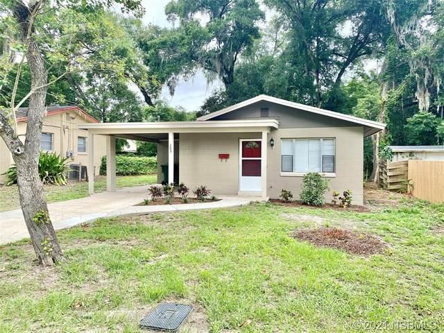 205 W Division Street, DeLand, FL 32720 (MLS #1063621) :: Florida Life Real Estate Group