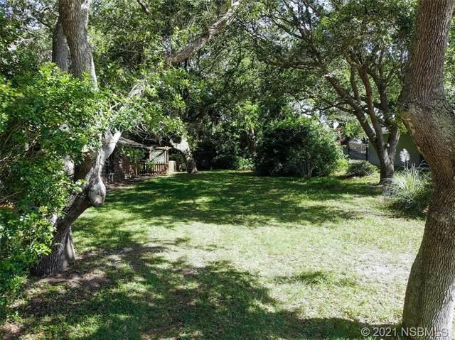 812 20th Avenue E, New Smyrna Beach, FL 32169 (MLS #1063632) :: Florida Life Real Estate Group