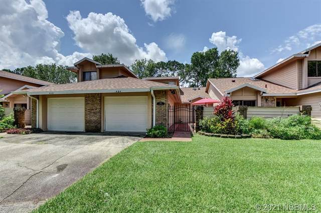 424 Brown Pelican Drive, Daytona Beach, FL 32119 (MLS #1063633) :: Florida Life Real Estate Group