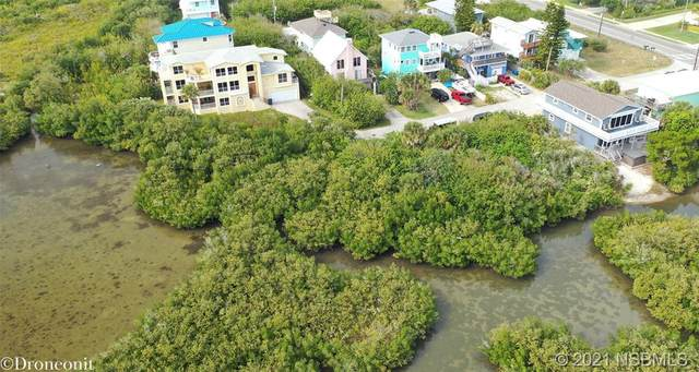 0 Bluefish Avenue, New Smyrna Beach, FL 32169 (MLS #1063716) :: Florida Life Real Estate Group