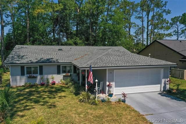 70 Westfield Lane, Palm Coast, FL 32164 (MLS #1063814) :: Florida Life Real Estate Group