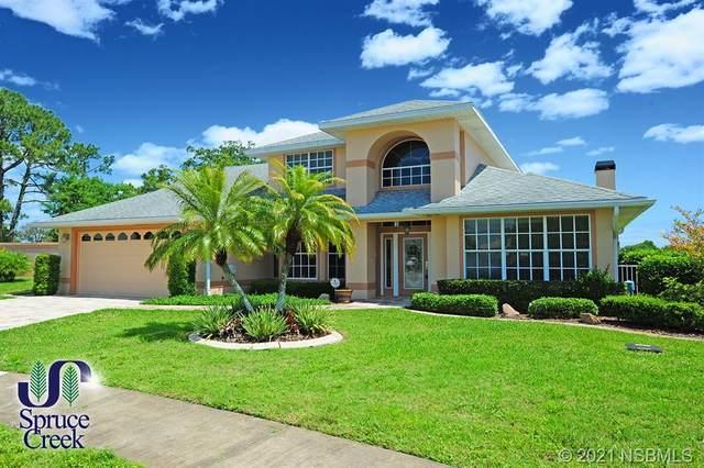 3301 Oak Vista Drive, Port Orange, FL 32128 (MLS #1063849) :: Florida Life Real Estate Group