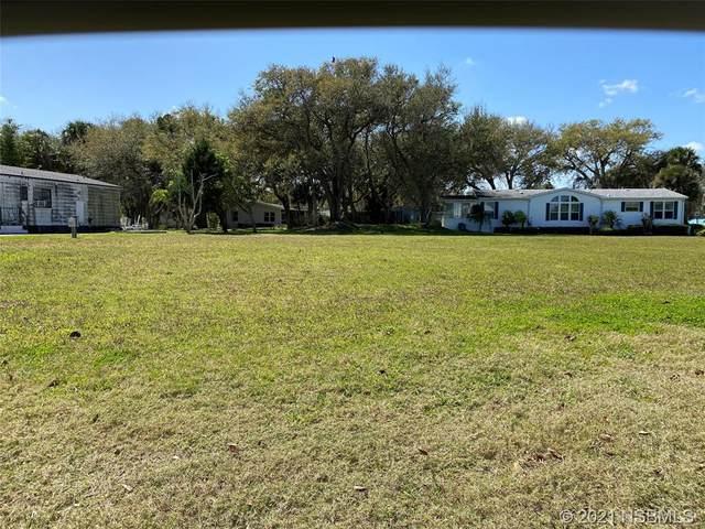 280 Golden Bay Boulevard, Oak Hill, FL 32759 (MLS #1063854) :: Florida Life Real Estate Group