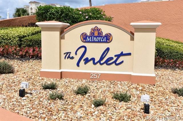 257 Minorca Beach Way #1502, New Smyrna Beach, FL 32169 (MLS #1063887) :: Florida Life Real Estate Group