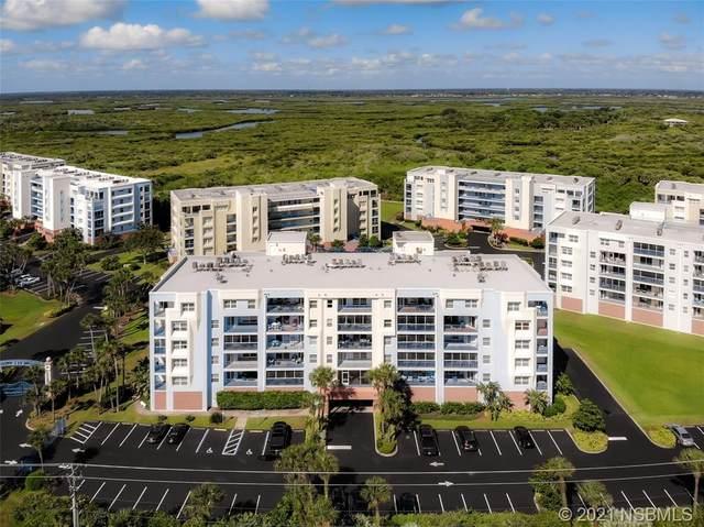 5300 S Atlantic Avenue 2-507, New Smyrna Beach, FL 32169 (MLS #1063942) :: BuySellLiveFlorida.com