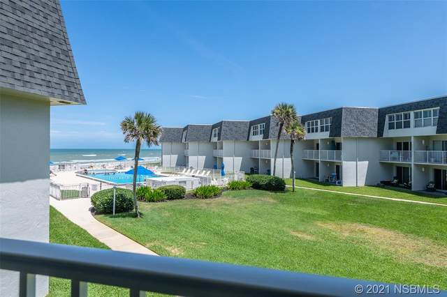 4831 Saxon Drive #229, New Smyrna Beach, FL 32169 (MLS #1063943) :: Florida Life Real Estate Group