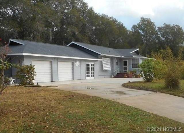 2561 Glen Drive, New Smyrna Beach, FL 32168 (MLS #1063992) :: BuySellLiveFlorida.com