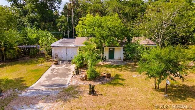 108 10th Street, New Smyrna Beach, FL 32168 (MLS #1063994) :: BuySellLiveFlorida.com