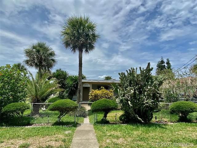 3524 Cardinal Boulevard, Daytona Beach, FL 32118 (MLS #1064066) :: Florida Life Real Estate Group