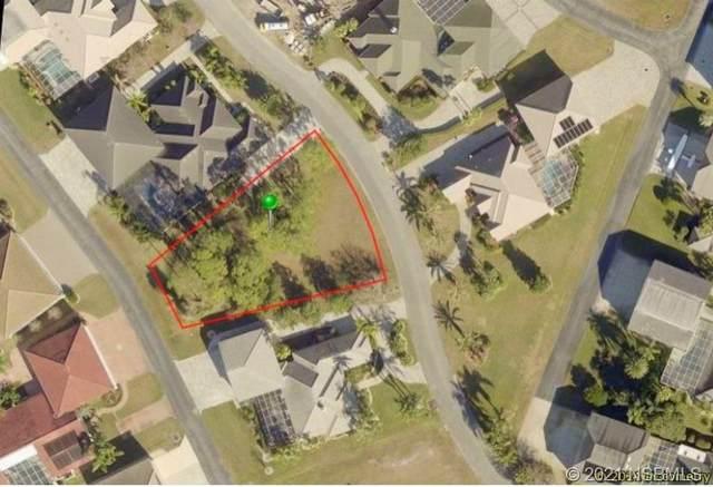 1917 Canadair Court, Port Orange, FL 32128 (MLS #1064235) :: Florida Life Real Estate Group