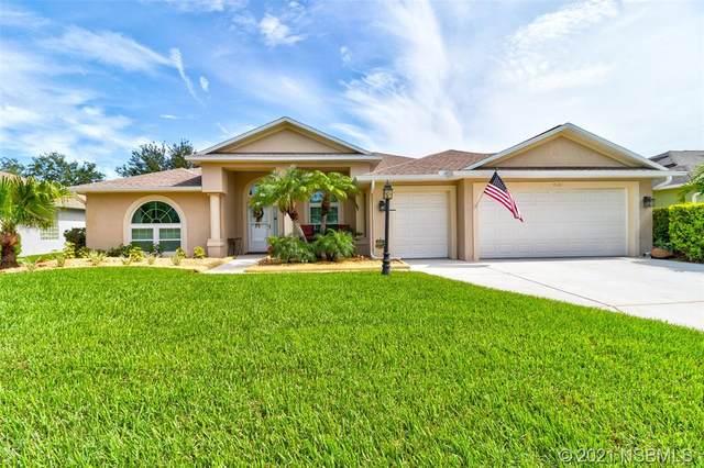 2127 Springwater Lane, Port Orange, FL 32128 (MLS #1064349) :: Florida Life Real Estate Group