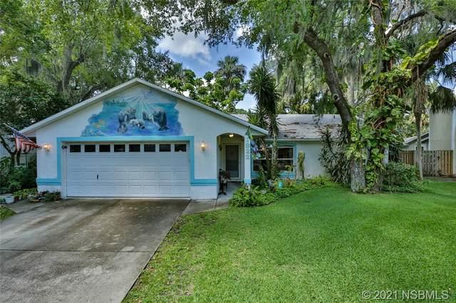 1922 Mango Tree Drive, Edgewater, FL 32141 (MLS #1064391) :: Florida Life Real Estate Group
