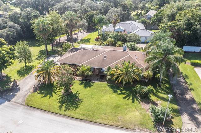 1008 Staggerbush, New Smyrna Beach, FL 32168 (MLS #1064482) :: Florida Life Real Estate Group
