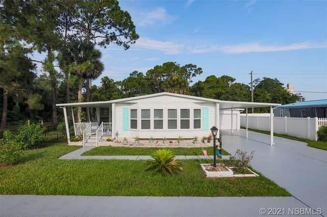 791 Laurel Spring Drive, Port Orange, FL 32129 (MLS #1064512) :: Florida Life Real Estate Group