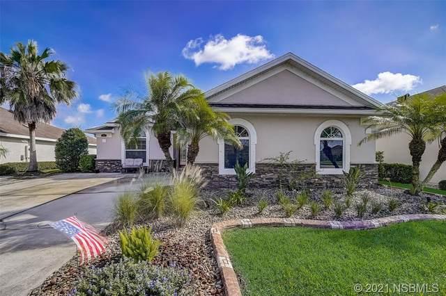 3385 Tesoro Circle, New Smyrna Beach, FL 32168 (MLS #1064557) :: Florida Life Real Estate Group