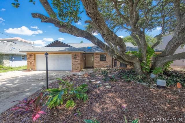 68 Calumet Avenue, Ponce Inlet, FL 32127 (MLS #1064573) :: Florida Life Real Estate Group