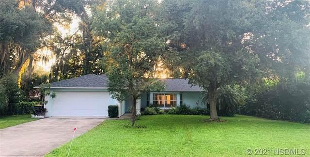 2525 Royal Palm Drive, Edgewater, FL 32141 (MLS #1064607) :: Florida Life Real Estate Group