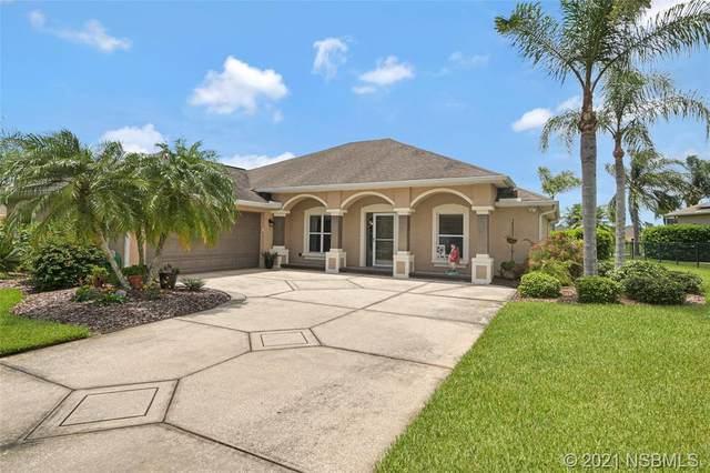 614 Marisol Drive, New Smyrna Beach, FL 32168 (MLS #1064609) :: Florida Life Real Estate Group