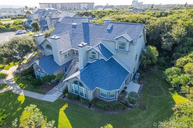 4244 Sun Village Court, New Smyrna Beach, FL 32169 (MLS #1066246) :: Florida Life Real Estate Group