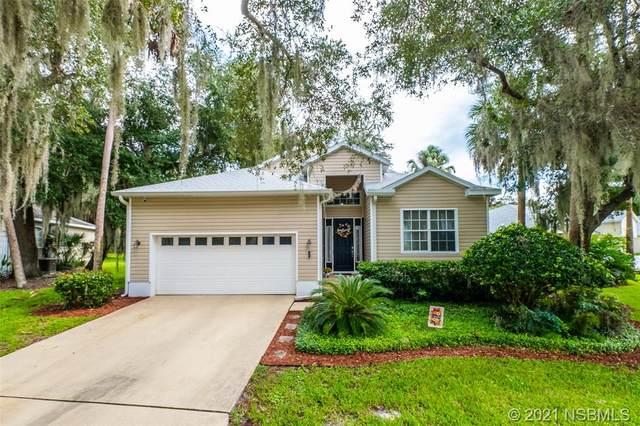 226 River Village Drive, DeBary, FL 32713 (MLS #1066249) :: Florida Life Real Estate Group