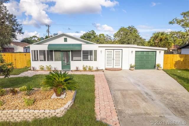 2919 Yule Tree Drive, Edgewater, FL 32141 (MLS #1066430) :: Florida Life Real Estate Group