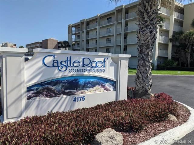 4175 S Atlantic Ave #3010, New Smyrna Beach, FL 32169 (MLS #1066506) :: Florida Life Real Estate Group