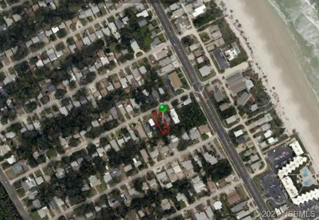 0 E 12th Avenue, New Smyrna Beach, FL 32169 (MLS #1066508) :: Florida Life Real Estate Group