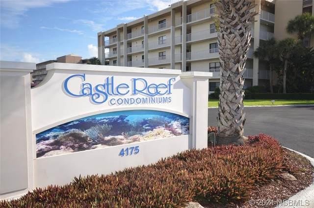4175 S Atlantic Avenue #3020, New Smyrna Beach, FL 32169 (MLS #1066516) :: Florida Life Real Estate Group