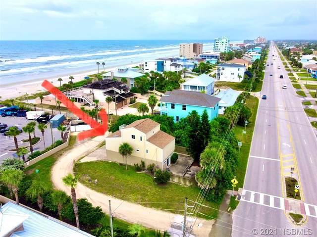 2500 Hill Street, New Smyrna Beach, FL 32169 (MLS #1066554) :: Florida Life Real Estate Group