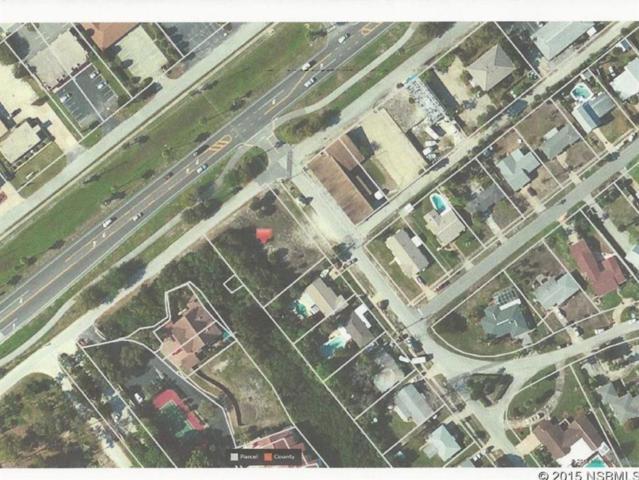 0 N Causeway, New Smyrna Beach, FL 32169 (MLS #1018502) :: Florida Life Real Estate Group