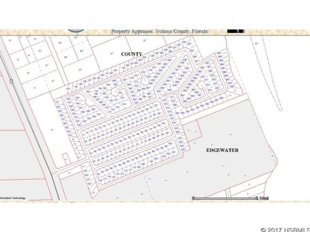 156 Red Bass Lane, Edgewater, FL 32141 (MLS #1032023) :: Florida Life Real Estate Group