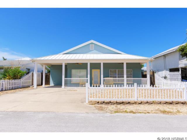 312 Cedar Avenue, New Smyrna Beach, FL 32169 (MLS #1038053) :: Florida Life Real Estate Group