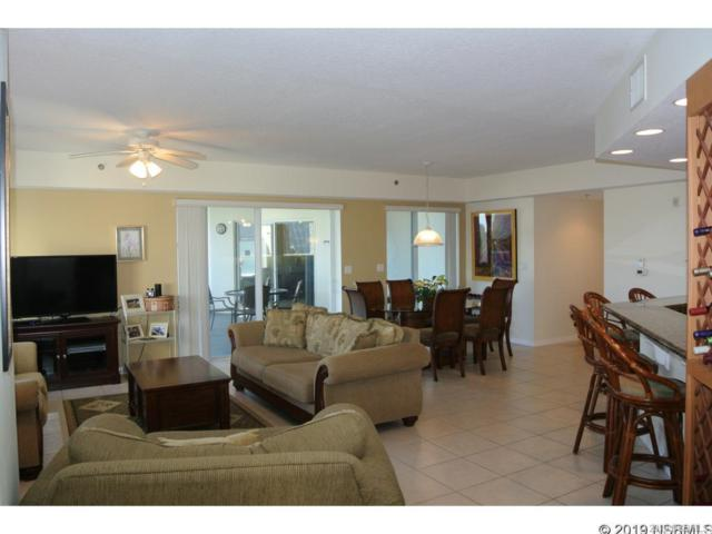 5300 S Atlantic Avenue #8601, New Smyrna Beach, FL 32169 (MLS #1039998) :: Florida Life Real Estate Group