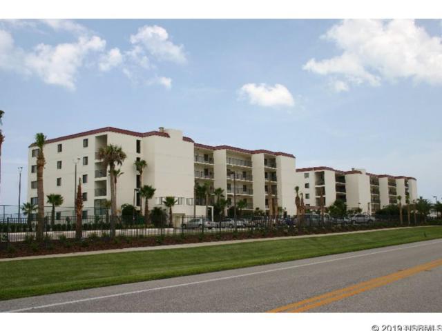 6713 Turtlemound Road #110, New Smyrna Beach, FL 32169 (MLS #1040350) :: Florida Life Real Estate Group