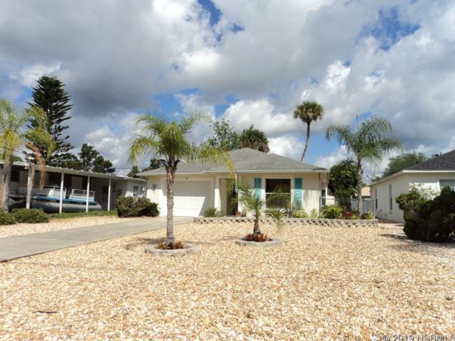 165 Douglas Street, Edgewater, FL 32141 (MLS #1040662) :: Florida Life Real Estate Group