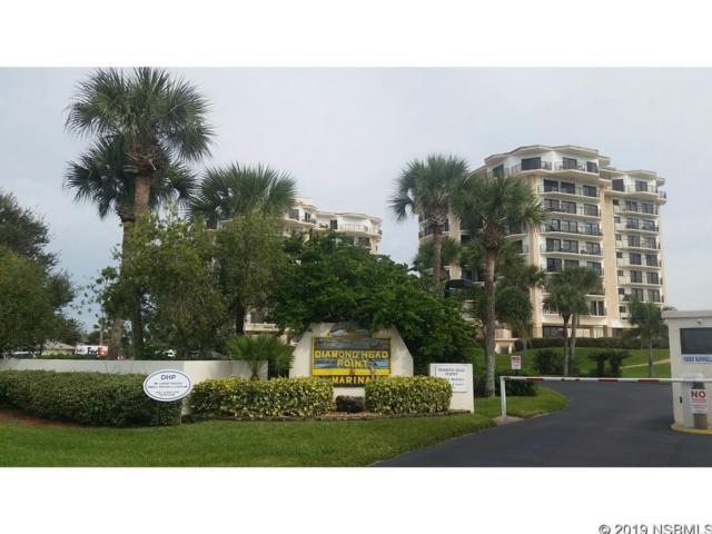 501 N Causeway #508, New Smyrna Beach, FL 32169 (MLS #1040879) :: BuySellLiveFlorida.com