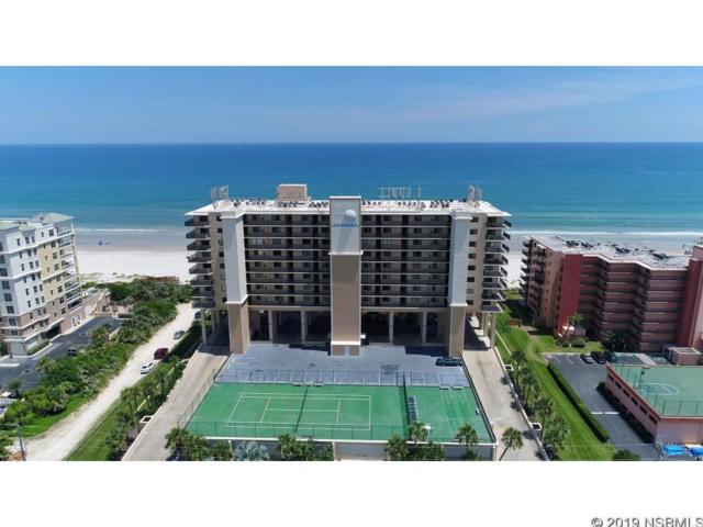 4139 S Atlantic Avenue B503, New Smyrna Beach, FL 32169 (MLS #1040981) :: BuySellLiveFlorida.com