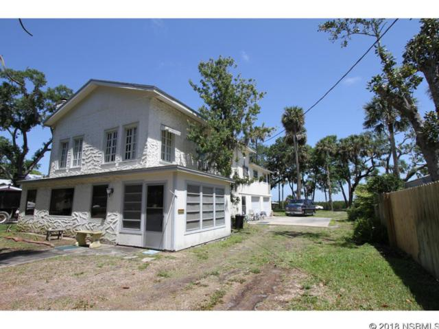 619 Faulkner Street, New Smyrna Beach, FL 32168 (MLS #1041024) :: Florida Life Real Estate Group