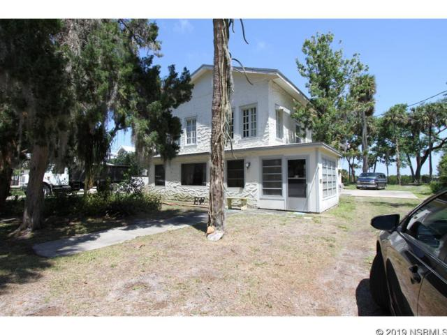 619 Faulkner Street, New Smyrna Beach, FL 32168 (MLS #1041026) :: Florida Life Real Estate Group