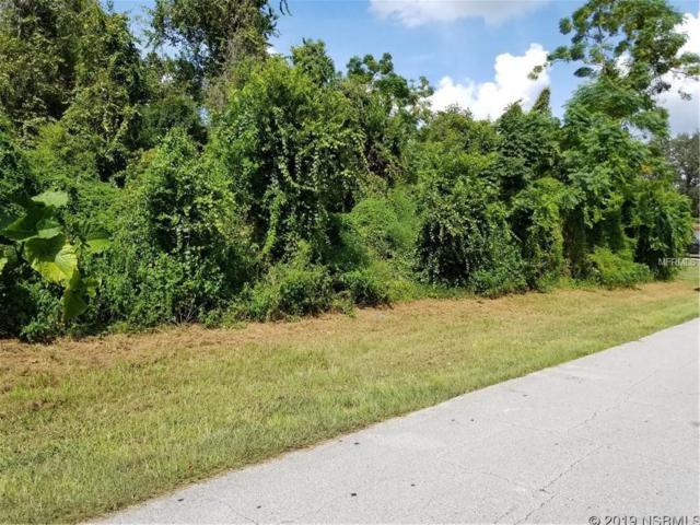 176 Champlain Drive, Deltona, FL 32725 (MLS #1041131) :: Florida Life Real Estate Group