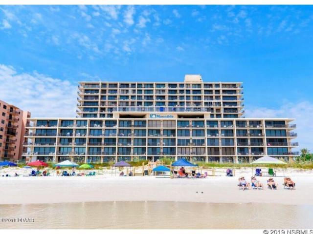 4139 S Atlantic Avenue A302, New Smyrna Beach, FL 32169 (MLS #1041156) :: BuySellLiveFlorida.com
