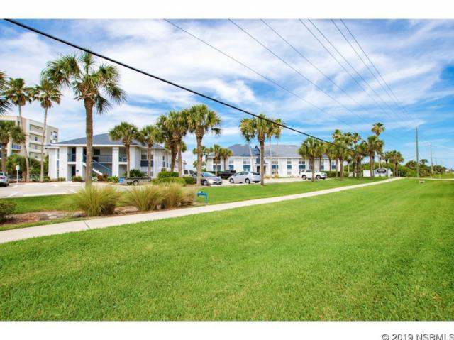 4870 S Atlantic Avenue #103, New Smyrna Beach, FL 32169 (MLS #1041164) :: Florida Life Real Estate Group