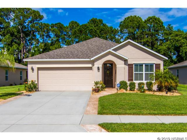 307 Admiralty Court, Edgewater, FL 32141 (MLS #1041227) :: Florida Life Real Estate Group