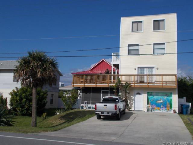 6310 Turtlemound Road, New Smyrna Beach, FL 32169 (MLS #1041270) :: Florida Life Real Estate Group