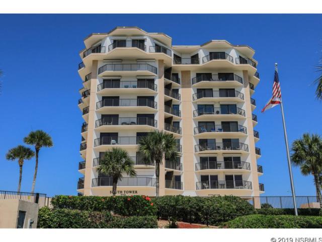 503 N Causeway #602, New Smyrna Beach, FL 32169 (MLS #1041330) :: BuySellLiveFlorida.com