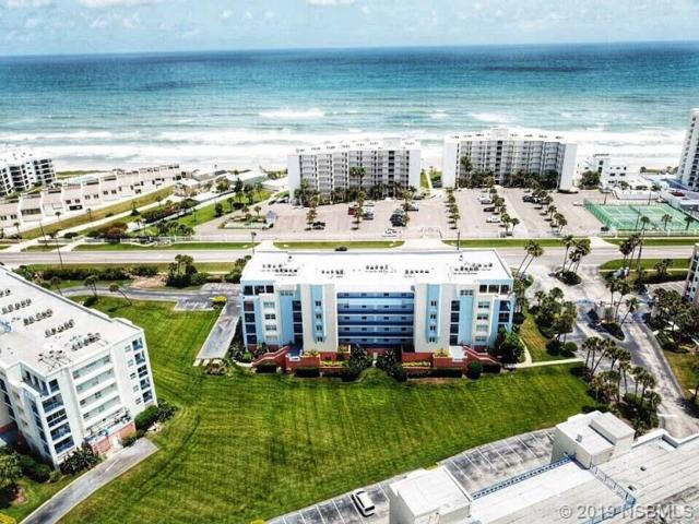 5300 S Atlantic Avenue #2601, New Smyrna Beach, FL 32169 (MLS #1050043) :: BuySellLiveFlorida.com