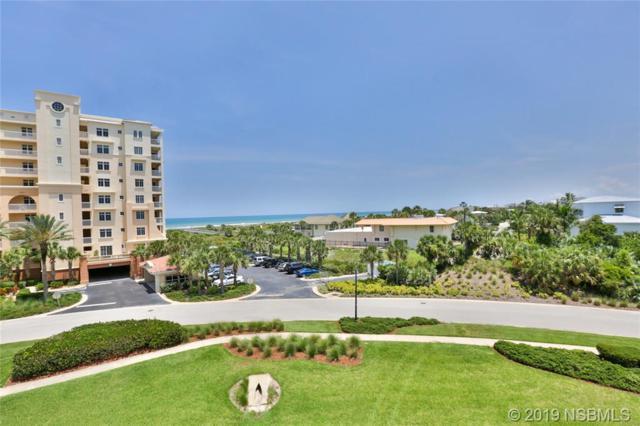 250 Minorca Beach Way #403, New Smyrna Beach, FL 32169 (MLS #1050059) :: BuySellLiveFlorida.com