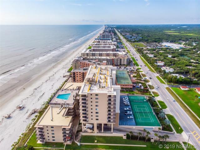 4139 S Atlantic Avenue B-101, New Smyrna Beach, FL 32169 (MLS #1050078) :: Florida Life Real Estate Group