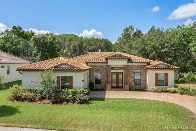 12931 Brunello Circle, Clermont, FL 34711 (MLS #1050145) :: Florida Life Real Estate Group