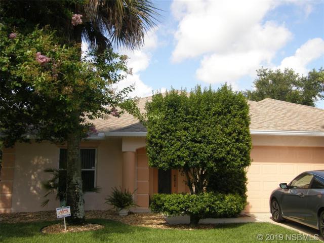 1838 Turnbull Lakes Drive, New Smyrna Beach, FL 32168 (MLS #1050378) :: Florida Life Real Estate Group